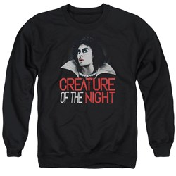 Rocky Horror Picture Show - Mens Creature Of The Night Sweater