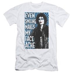 Rocky Horror Picture Show - Mens Face Ache Slim Fit T-Shirt