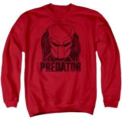 Predator - Mens Logo Sweater