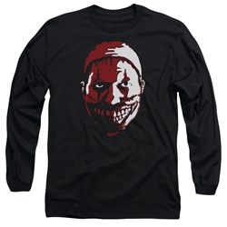 American Horror Story - Mens The Clown Long Sleeve T-Shirt