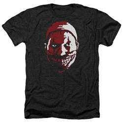American Horror Story - Mens The Clown Heather T-Shirt