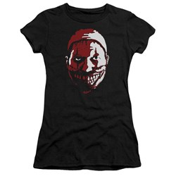 American Horror Story - Juniors The Clown Premium Bella T-Shirt
