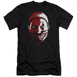 American Horror Story - Mens The Clown Premium Slim Fit T-Shirt