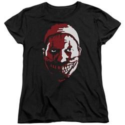 American Horror Story - Womens The Clown T-Shirt