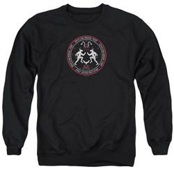 American Horror Story - Mens Coven Minotaur Sigil Sweater