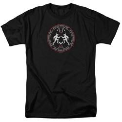 American Horror Story - Mens Coven Minotaur Sigil T-Shirt