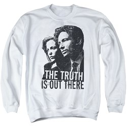 X-Files - Mens Truth Sweater