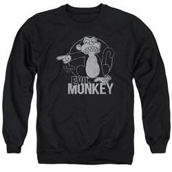 Family Guy - Mens Evil Monkey Sweater