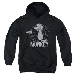 Family Guy - Youth Evil Monkey Pullover Hoodie