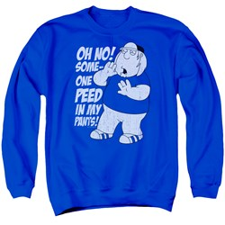 Family Guy - Mens In My Pants Sweater