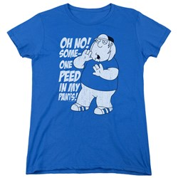 Family Guy - Womens In My Pants T-Shirt