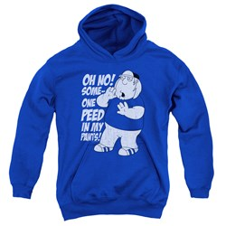 Family Guy - Youth In My Pants Pullover Hoodie