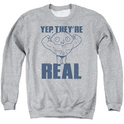 Family Guy - Mens Real Build Sweater