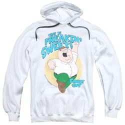 Family Guy - Mens Sweet Pullover Hoodie