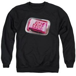 Fight Club - Mens Soap Sweater