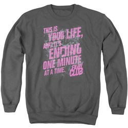 Fight Club - Mens Life Ending Sweater