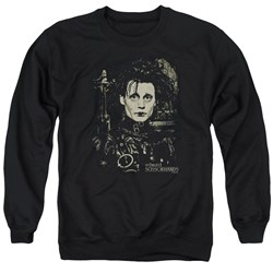 Edward Scissorhands - Mens Edward Sweater