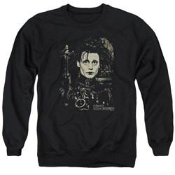 Edward Scissorhands - Mens Edward Sweater
