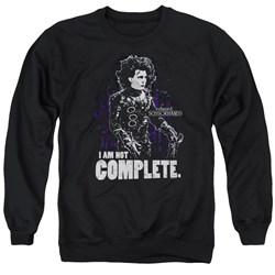 Edward Scissorhands - Mens Not Complete Sweater