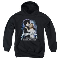 Edward Scissorhands - Youth That Night Pullover Hoodie