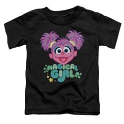 Sesame Street - Toddlers Scribble Head T-Shirt
