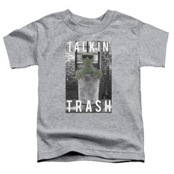 Sesame Street - Toddlers Talkin Trash T-Shirt