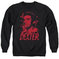 Dexter - Mens Born In Blood Sweater