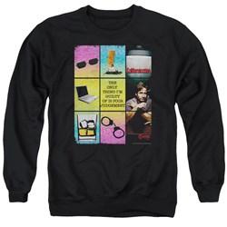 Californication - Mens Poor Judgement Sweater