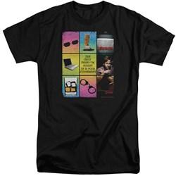 Californication - Mens Poor Judgement Tall T-Shirt