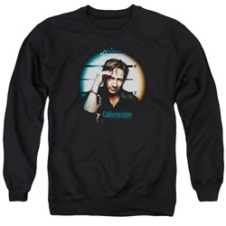 Californication - Mens In Handcuffs Sweater
