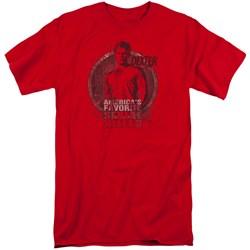 Dexter - Mens Americas Favorite Tall T-Shirt