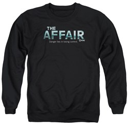 Affair - Mens Ocean Logo Sweater