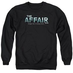 Affair - Mens Ocean Logo Sweater