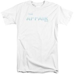 Affair - Mens Logo Tall T-Shirt