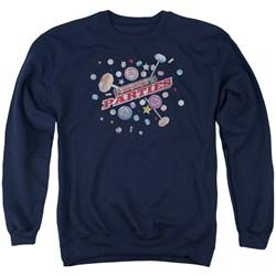 Smarties - Mens Parties Sweater