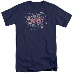 Smarties - Mens Parties Tall T-Shirt