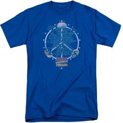 Smarties - Mens Peace Lollies Tall T-Shirt