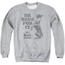 Ken L Ration - Mens Begs Sweater
