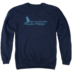 Tender Vittles - Mens Come And Get Em Sweater