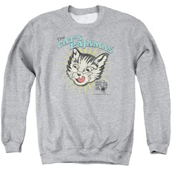 Puss N Boots - Mens Cats Pajamas Sweater