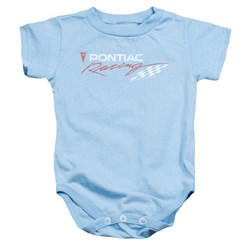 Pontiac - Toddler Pontiac Racing Rough Hewn Onesie