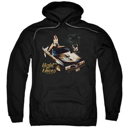 Chevy - Mens Night Moves Pullover Hoodie