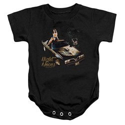 Chevy - Toddler Night Moves Onesie