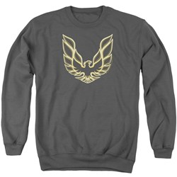 Pontiac - Mens Iconic Firebird Sweater