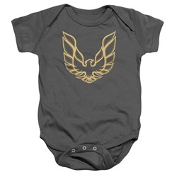 Pontiac - Toddler Iconic Firebird Onesie