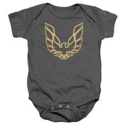 Pontiac - Toddler Iconic Firebird Onesie