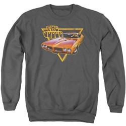 Pontiac - Mens Judged Sweater
