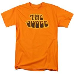 Pontiac - Mens Judge Logo T-Shirt