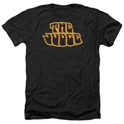 Pontiac - Mens Judge Logo Heather T-Shirt