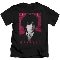 Syd Barrett - Little Boys Syd T-Shirt